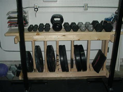 ideas  dumbbell rack diy home family style  art ideas