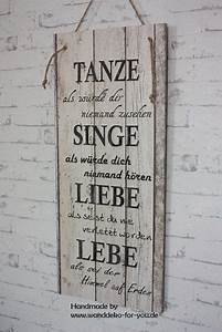 Vintage Schilder Mit Sprüchen : zum produkt decor crafting schilder mit spr chen holzschilder mit spr chen und vintage holz ~ A.2002-acura-tl-radio.info Haus und Dekorationen