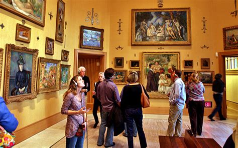 barnes foundation hours the barnes foundation discoverphl