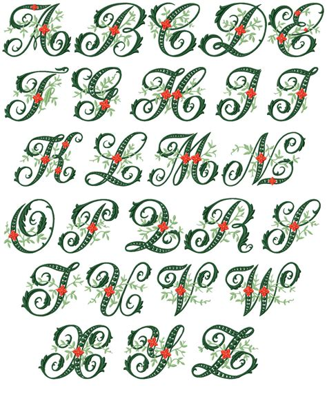 wildwood ivy font
