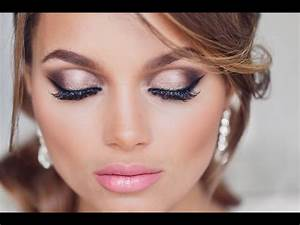 Evening Hair And Makeup Evening Eye Makeup Evening