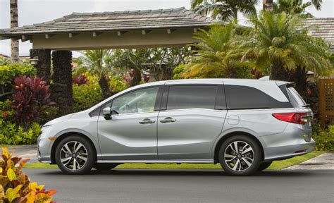 When Will 2020 Honda Odyssey Come Out by 2020 Honda Odyssey Release Date Changes Rumors Price