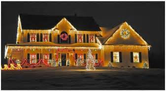 how to make your christmas lights display the best in the neighborhood
