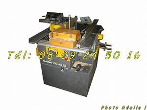 Machine à Bois Combiné : kity best combi 2000 machine bois combin aspirateur ~ Dailycaller-alerts.com Idées de Décoration