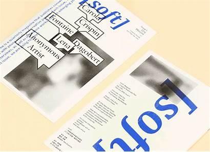 Magazine Soft Magazines Japan China West