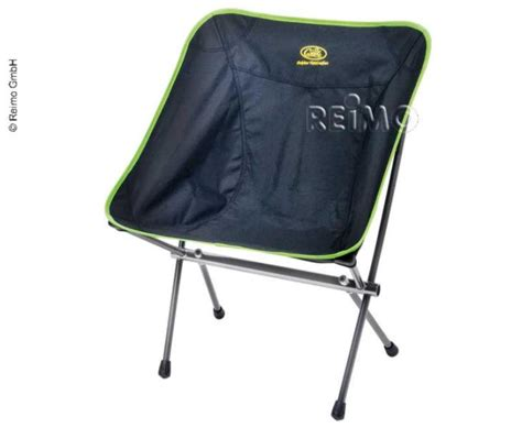 chaise ultra legere rock