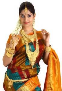 Kerala Jewellery Models