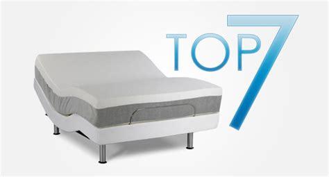 adjustable bed reviews reveal best most popular bases