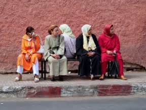Morocco Women (People) Pictures, Photos and Images, Morocco Travel ... Morocco