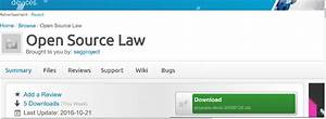 top 6 best free and open source legal software tools With legal document management software open source