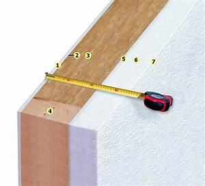 Humidité Mur Extérieur : nos murs en ossature bois bien zenker mistral construction ~ Premium-room.com Idées de Décoration