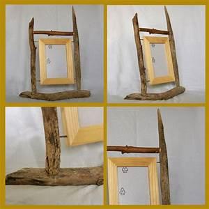 Bilderrahmen Holz Selber Machen : bilderrahmen selber bauen mit einfacher anleitung deko feiern diy zenideen ~ Orissabook.com Haus und Dekorationen