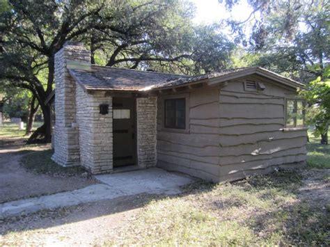 garner state park premium cabins   fireplace texas parks wildlife department