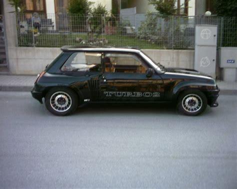 renault 5 maxi turbo renault 5 maxi turbo rally car