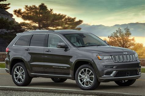 2020 Jeep Lineup by 2020 Jeep Grand Specs Trackhawk Limited Price