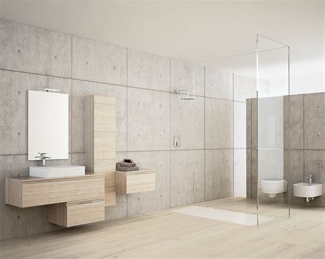 Salle De Bain Carrelage by Forgiarini