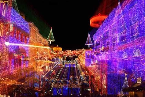 osborne family spectacle of lights five million dancing