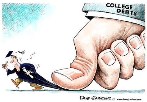 College Loan Debt
