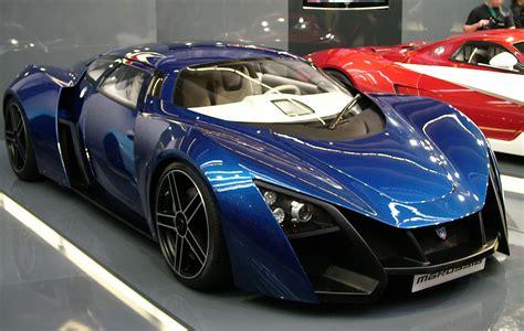 ,000,000 Marussia Super Car [gallery 1] 00000