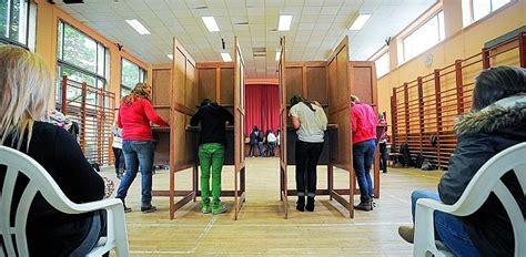 horaire bureau de vote tournai à l athénée cin on apprend aussi à voter