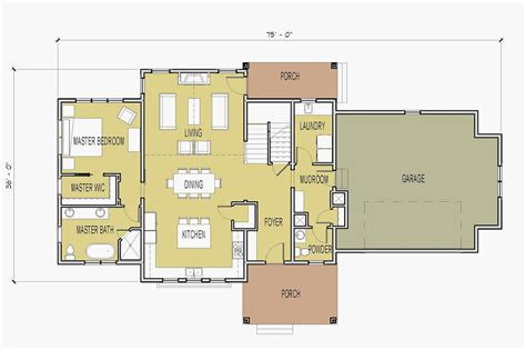 architect designed house plans flooring house plans with two master suites on