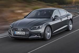 Audi A5 2017 Preis : audi a5 und s5 sportback 2017 motoren erdgas preis ~ Jslefanu.com Haus und Dekorationen