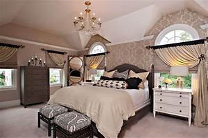 21 beautiful bedroom designs decorating ideas design for Interior decorating ideas transitional