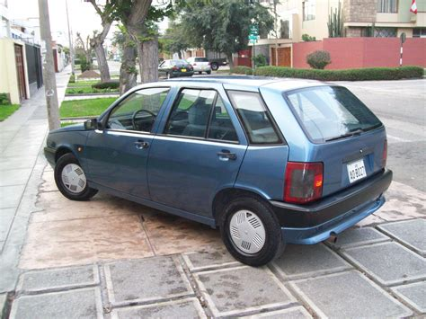 1990 Fiat Tipo Partsopen