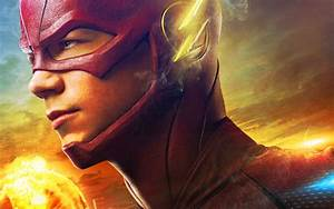 The Flash CW Desktop Wallpaper | Movie Wallpaper ...