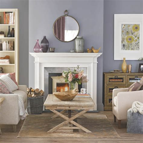 Grey And Taupe Living Room Ideas by Cosy Living Room Looks For Autumn