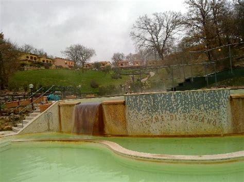 Terme Di Sorano Prezzi Ingresso Terme Di Sorano Resort Province Of Grosseto Prezzi 2018