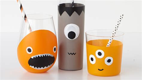 Halloween Monster Drinkware