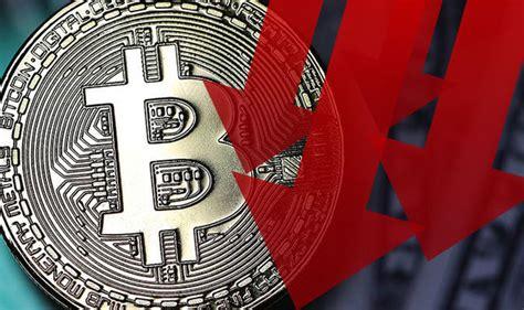 bitcoin price  btc falls     losing