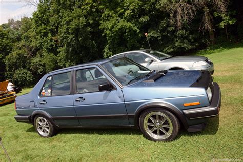 1988 Volkswagen Jetta History, Pictures, Value, Auction