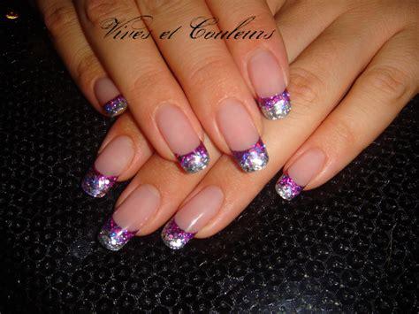 faux ongles couleur vives et couleurs photos faux ongles