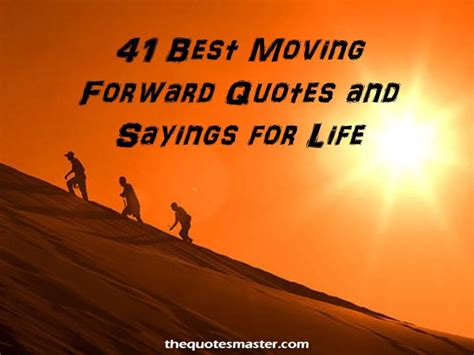 moving  quotes  sayings  life
