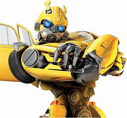 Bumblebee Transformers Autobot Transformer Freetoedit Clipart Transparent