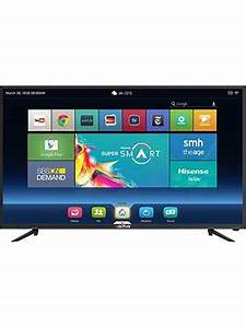 Activa Act 32 32 Inch Full Hd Smart Led Tv Price In India