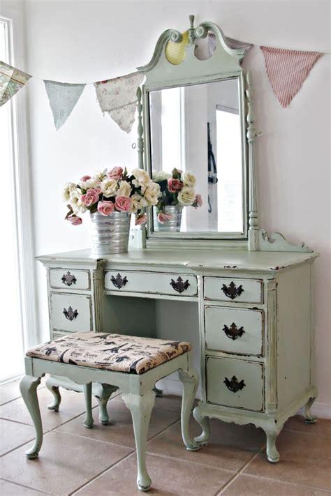 shabby chic vanity 1000 ideas about shabby chic vanity on