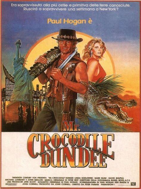 styling game crocodile dundee