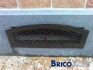 Ventilation Naturelle D Une Cave : chc grille de ventilation en fa ade pour cave ~ Premium-room.com Idées de Décoration