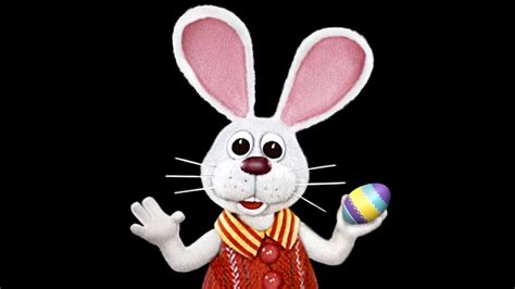 Rankin Bass The Easter Bunny Is Coming To Town Hippity Hoppity