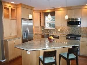 best small kitchen design with island for perfect With small kitchen with island design ideas