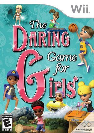 daring game  girls dolphin emulator wiki