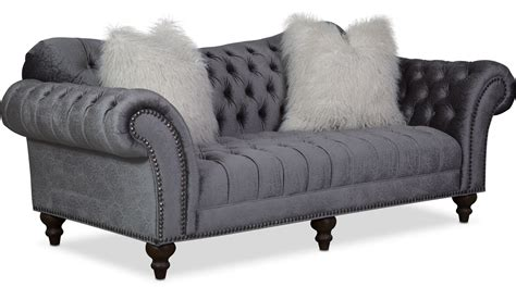 sofa loveseat and chaise set sofa loveseat and chaise set charcoal
