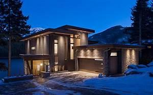 Alta, Lake, Passive, House