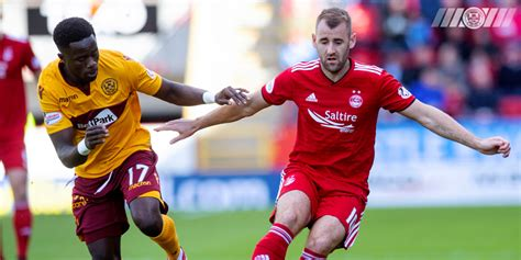 In Numbers: 'Well host Dons | Motherwell Football Club