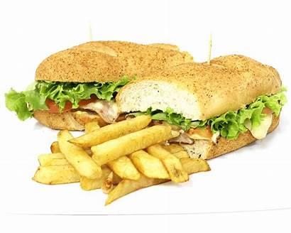 Sandwich Krispy Nuevo