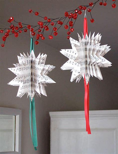 easy homemade christmas decorations photograph homemade pa