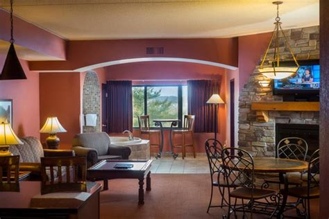 Two Bedroom Condominium  Chula Vista Resort